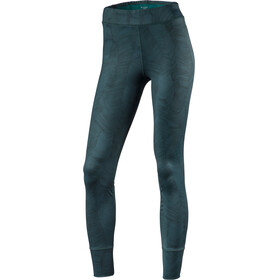 Houdini W's Cobra Tights Graphic Green